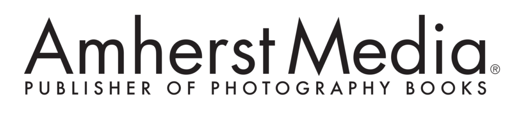 Amherst Media Publishers of Photography Books logo